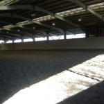 Campo Prova Indoor