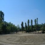 Campo Prova Outdoor