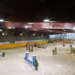 Campo Gara Indoor